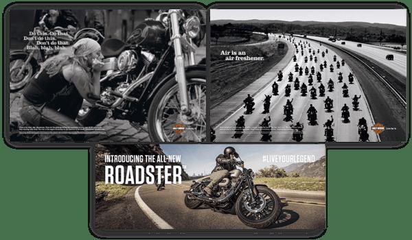 Harley Davidson | Brand Positioning