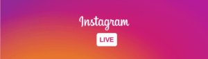 Instagram Live Streaming Video | Mighty Roar | Digital Advertising Agency