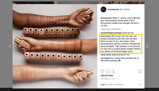 Estee Lauder | Cosmetics | Marketing | Digital Marketing Agency | Mighty Roar