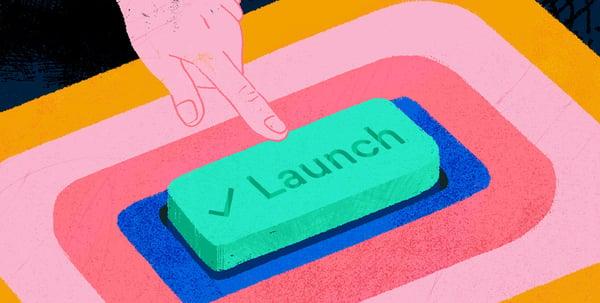 go-to-market plan digital advertising agency mighty roar