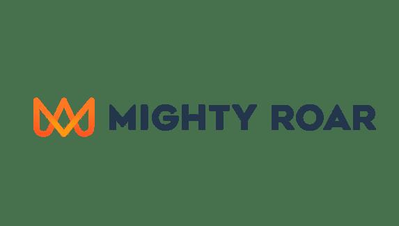 Mighty Roar Logo