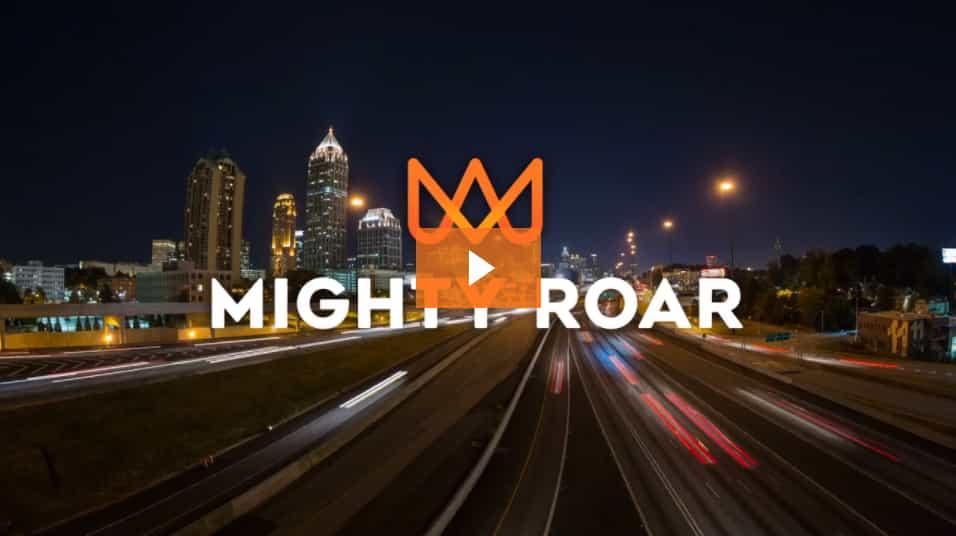 MightyRoar Reel 2020